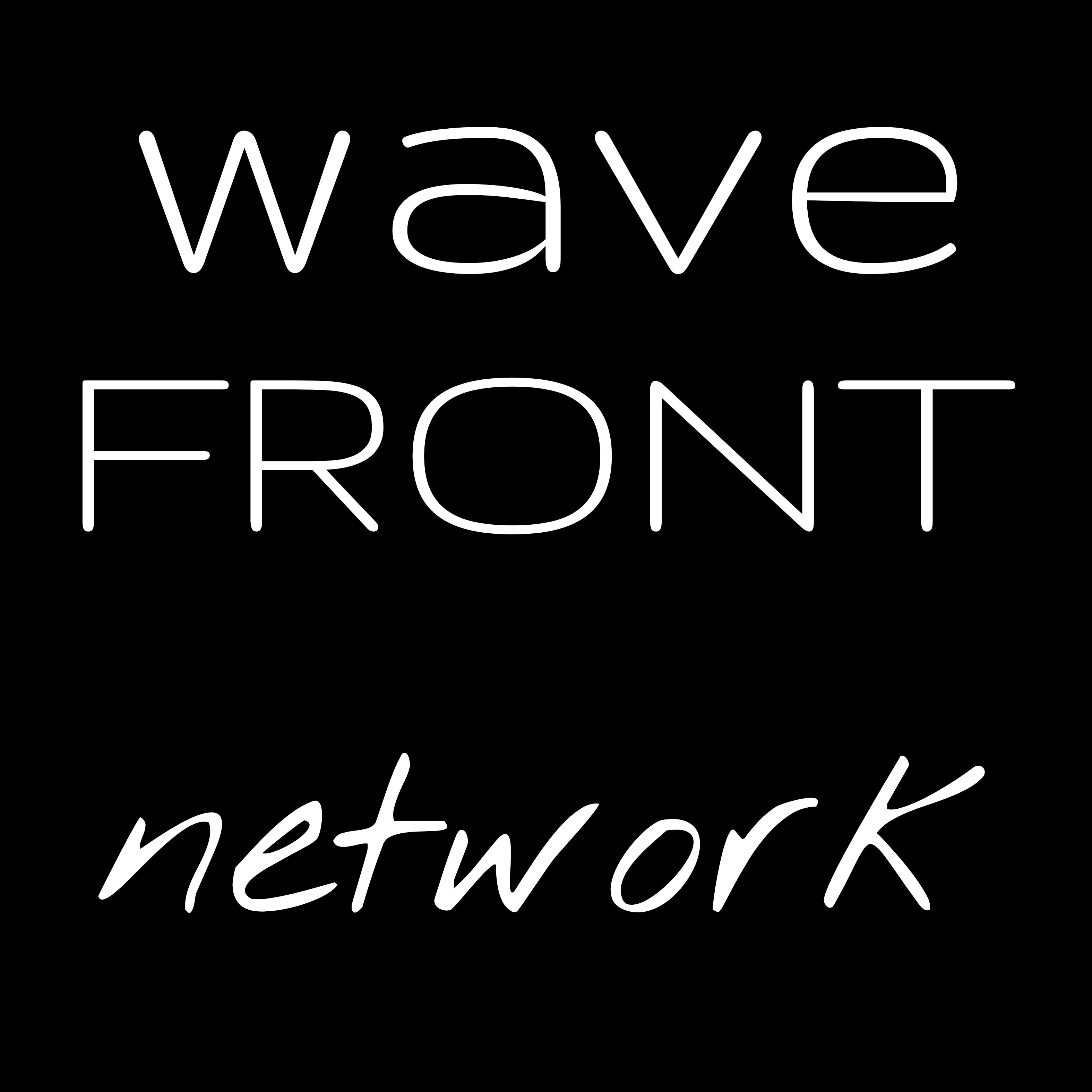 wavefront network